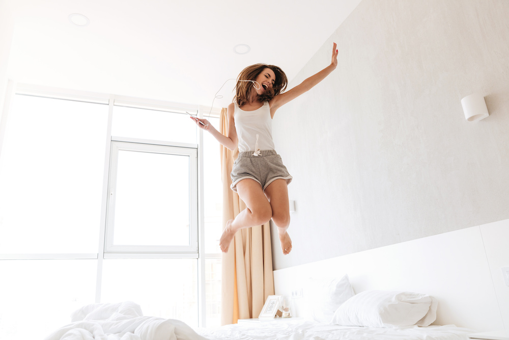 Morning Mindset: 5 Tips to Power Up a Positive Mind